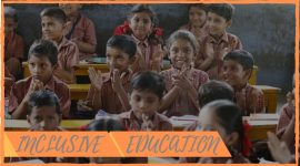 WHAT IS INCLUSIVE EDUCATION? CHARACTERISTICS, BENEFITS AND STRATEGIES