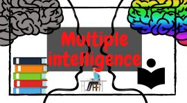 Multiple intelligence and its effect on education