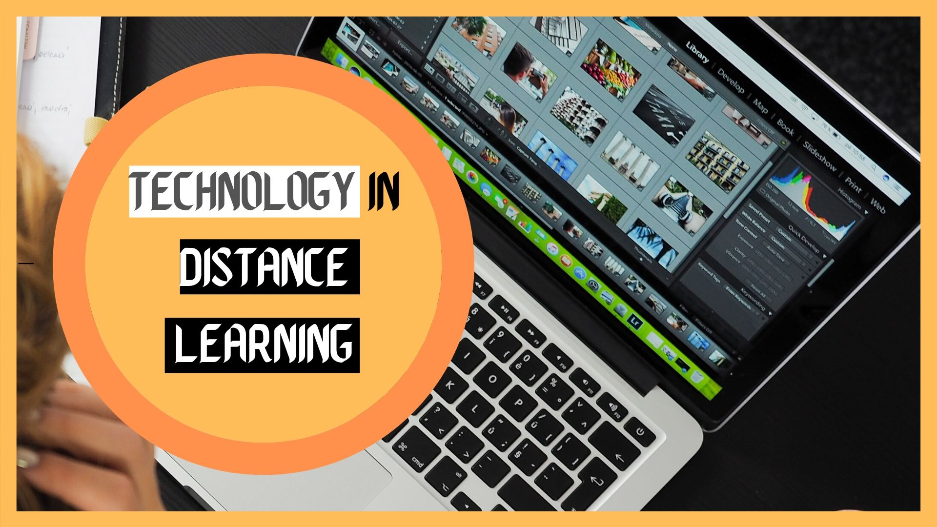 Technology in Distance Education