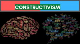 CONSTRUCTIVISM LEARNING THEORY IN EDUCATION