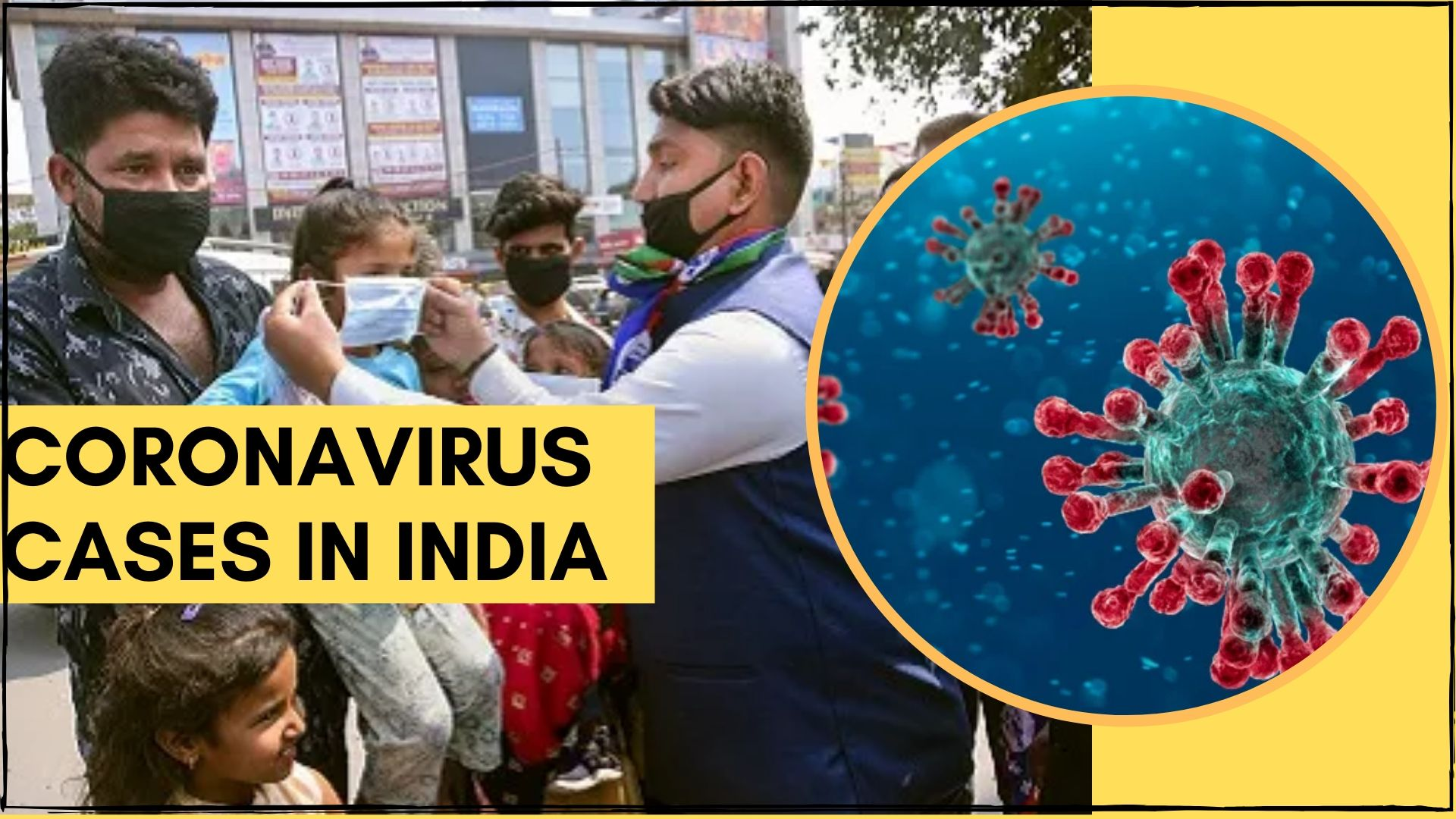 TOTAL CORONAVIRUS CONFIRMED CASES SHOOTS UP TO 75 IN INDIA
