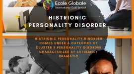 What is Histrionic Personality Disorder?