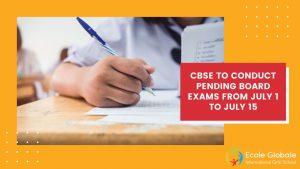 cbse exam in july