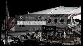 KOZHIKODE PLANE TRAGEDY: AIR INDIA EXPRESS PLANE CRASH, AT LEAST 18 DEAD