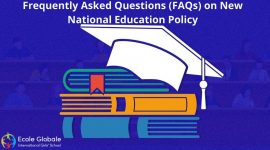 New National Education Policy: Frequently Asked Questions (FAQs)