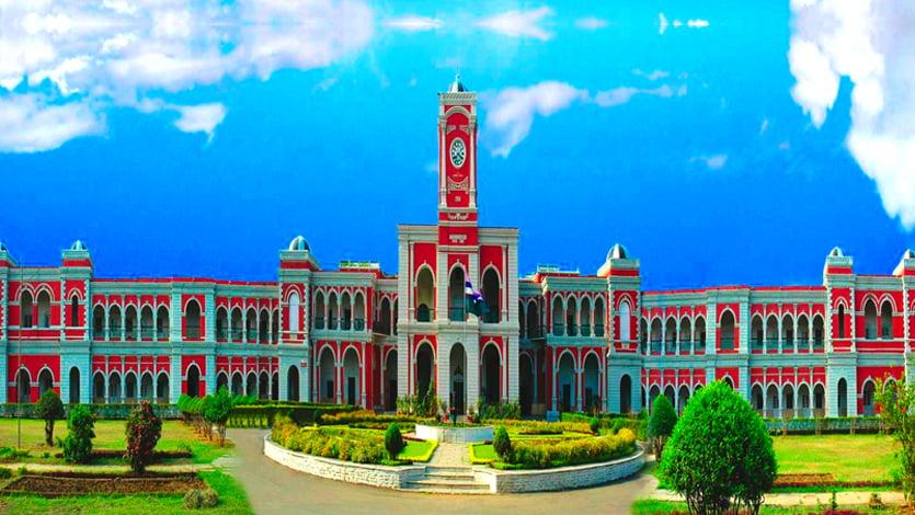 Rajkumar College, Raipur