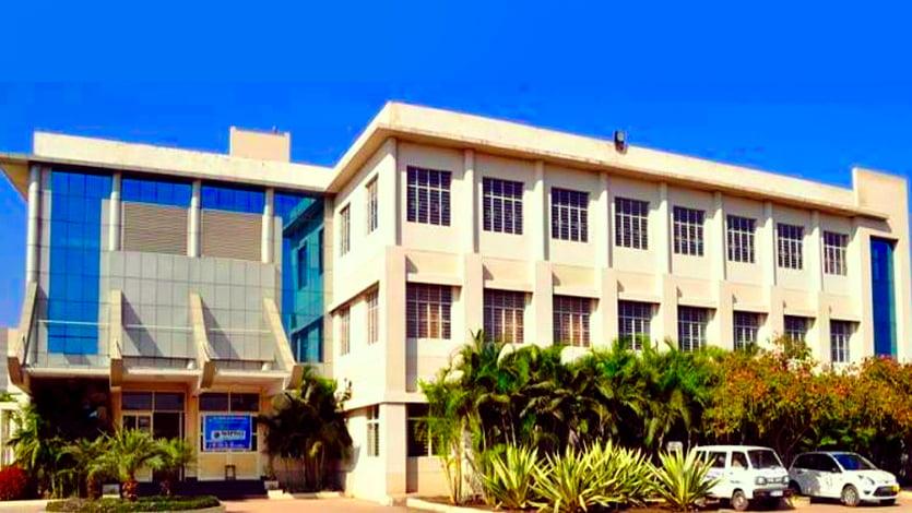 The Sanskaar Valley School, Bhopal