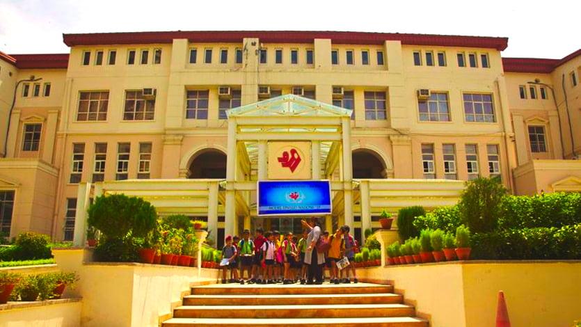 Top 20 Schools in India