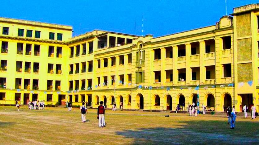 Xavier's Collegiate School, Kolkata