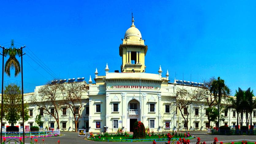 Yadavindra Public School, Chandigarh