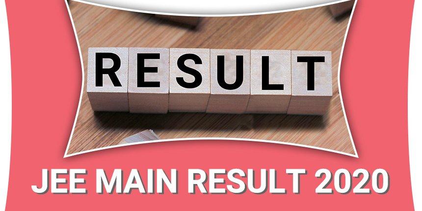 JEE_Main_Result_2020