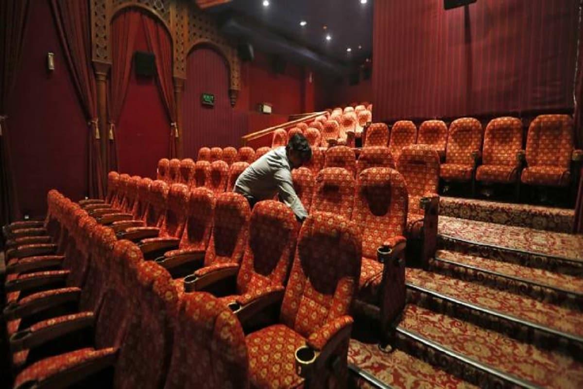 UNLOCK 5.0: CINEMA HALLS LIKELY TO START OPERATING