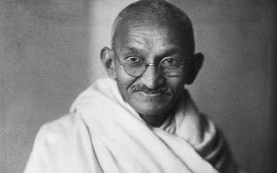 GANDHI JAYANTI 2020 SPECIAL: 5 INSPIRING AND UNSEEN PHOTOS OF MAHATMA GANDHI