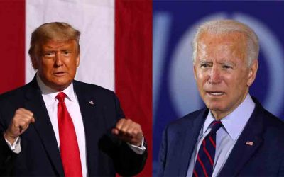 FACT-CHECK: FINAL PRESIDENTIAL DEBATE BETWEEN DONALD TRUMP AND JOE BIDEN