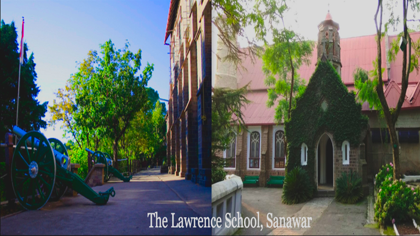 The Lawrence School, Sanawar