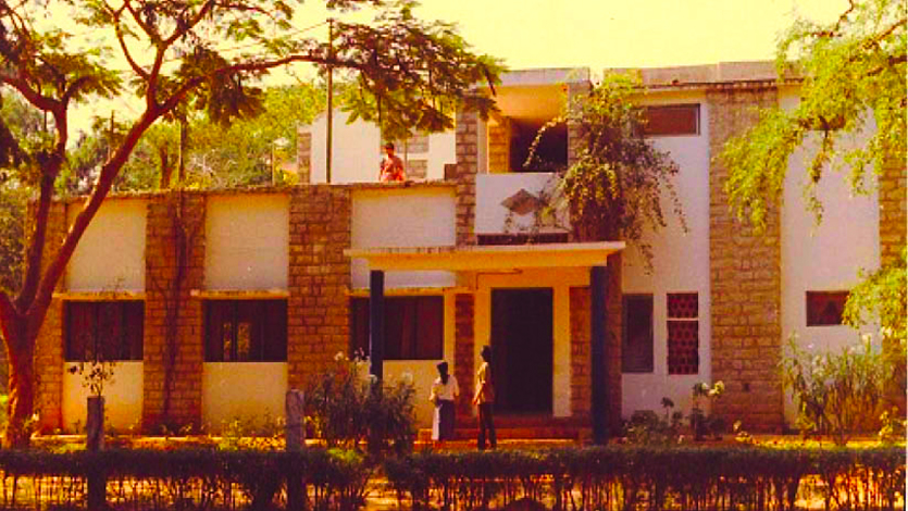 Rishi Valley School, Chittoor