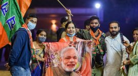 NDA FORMS GOVERNMENT IN BIHAR | RJD EMERGES OUT AS THE SINGLE LARGEST PARTY | MUMBAI INDIANS WON THE IPL 2020 TITLE