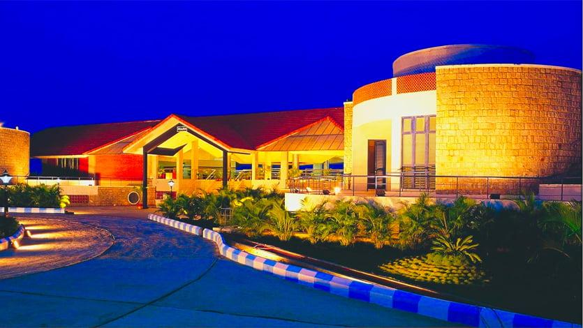 Jain International Residential School, Karnataka