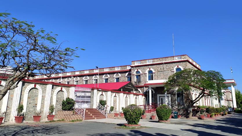 Mayo College Girls School, Ajmer