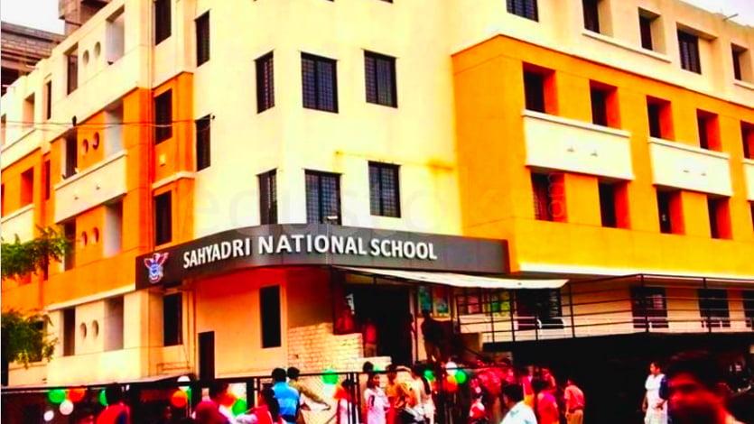 Shayadri School, Pune