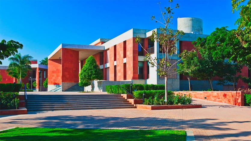 The Aga Khan Academy, Hyderabad