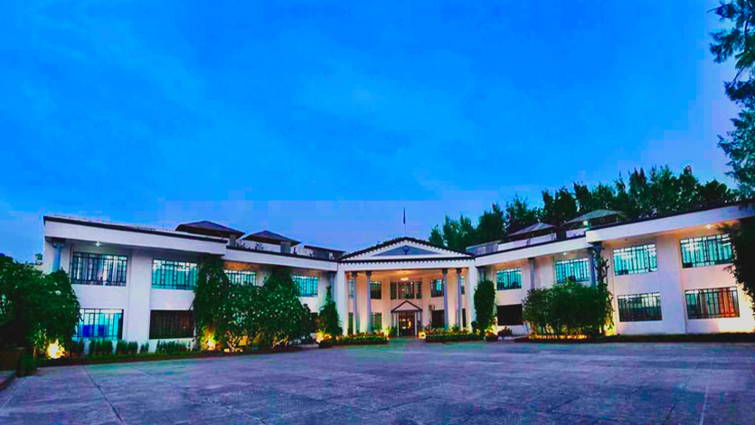 The Asian School, Dehradun