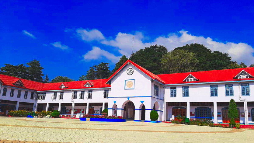 Bishop Cotton School, Dehradun