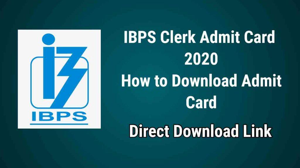 ibps-admit-card