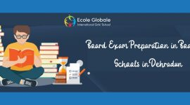 5 Important Tips For Board Exam Preparation