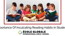 Importance Of Inculcating Reading Habits In Students