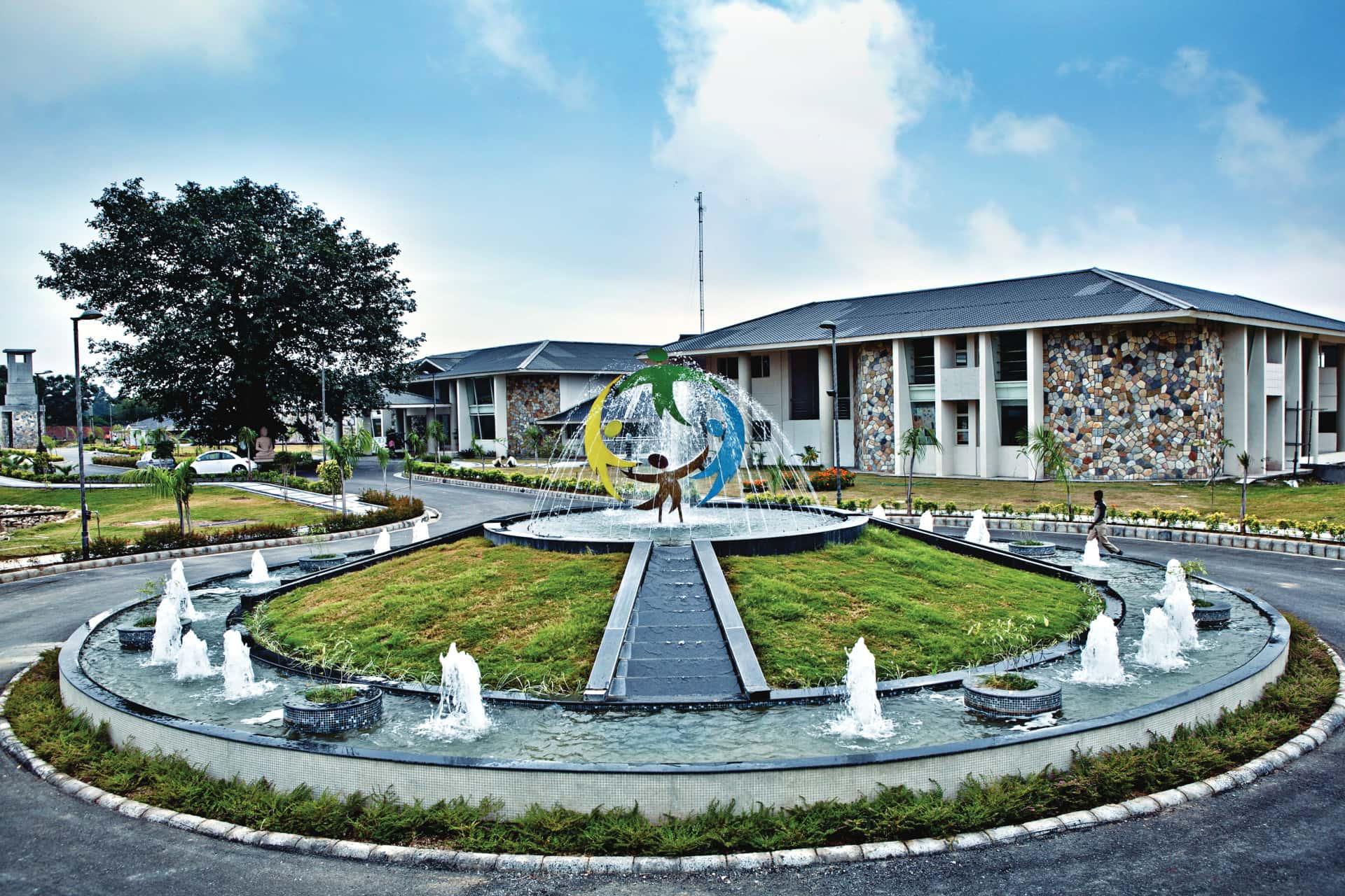 Ecole Globale | Schools in Dehradun
