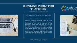 8 Online Tools for Teachers in Boarding Schools In India