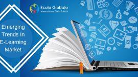 Emerging Trends In E-Learning Market | Online Classes