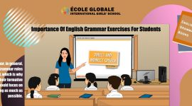 Importance Of English Grammar Exercises For Students