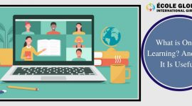 What is Online Learning? And How It Is Useful?