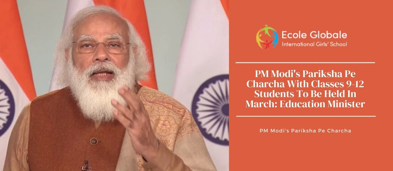 PM Modi's Pariksha Pe Charcha With Classes 9-12 Students To Be Held In March: Education Minister