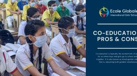 Co-education: Pros & Cons
