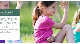 Compulsory Yoga in Schools – Pros and Cons