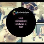 Exam management revolution in 2021