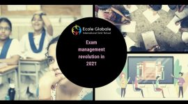 Exam management revolution in 2021