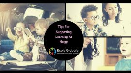 Tips For Supporting Learning At Home
