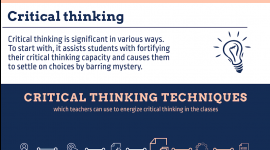 Developing Critical Thinking Abilities In The Students