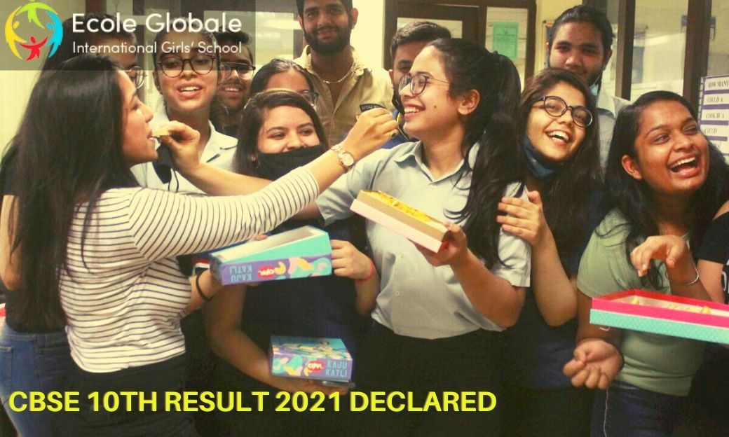 CBSE 10th Result 2021 DECLARED: 99.04% Students Pass