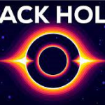 BLACK HOLE'S SIZE DEPENDS UPON ITS EATING PATTERN