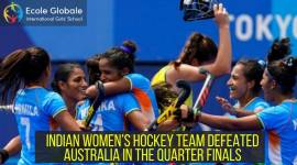 Tokyo Olympics 2021: Indian Women's Hockey Team Defeated Australia in the Quarter Finals