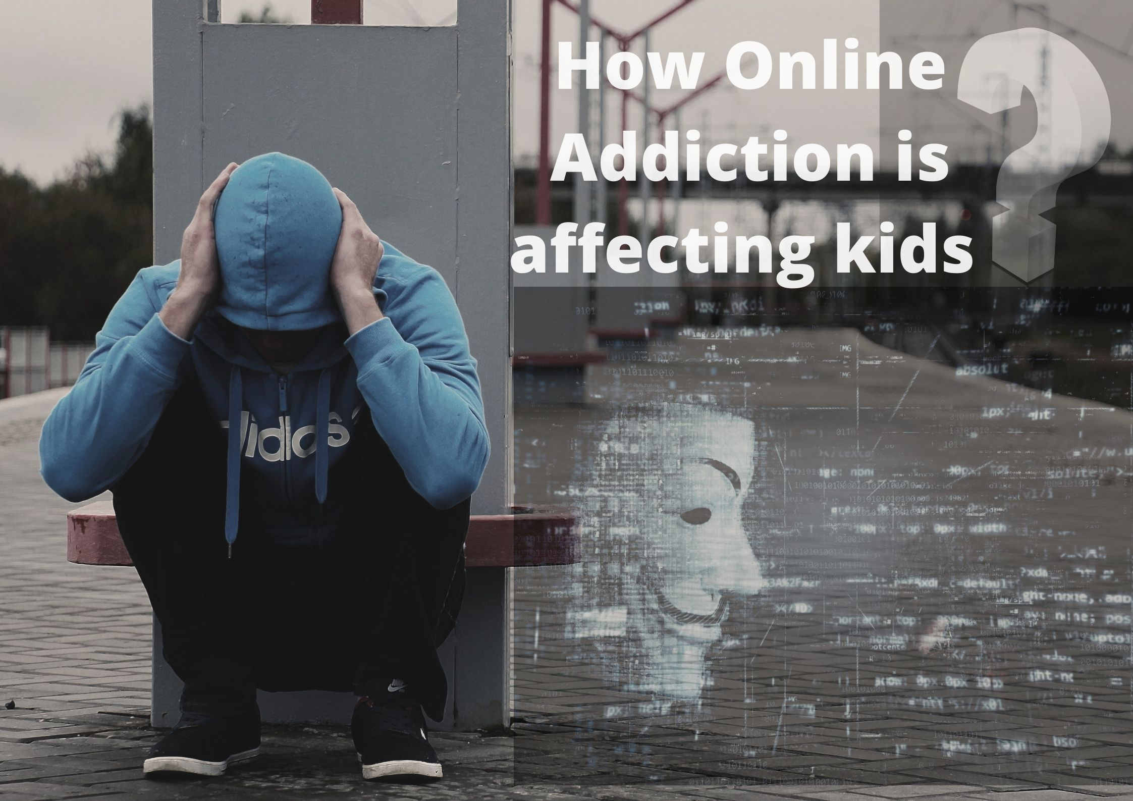 Protecting Kids From Explicit Online Content