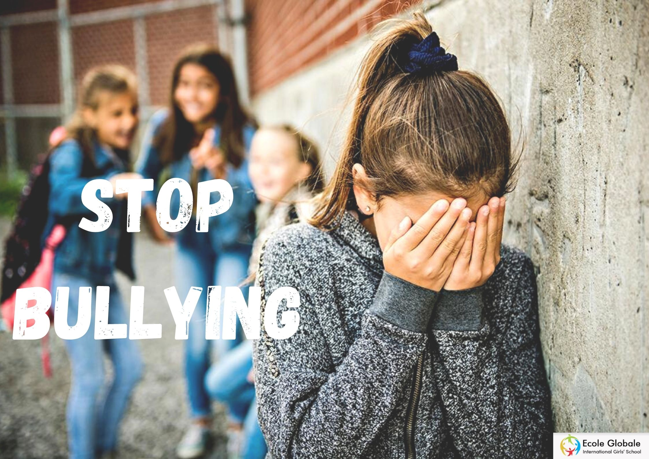 HOW TO HELP A CHILD WHO IS A VICTIM OF BULLYING