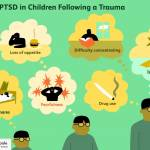 How To Help And Approach Students Going Through PTSD?