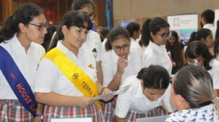 Ecole Globale Career Fair