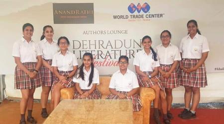 Dehradun Literature Festival 2019